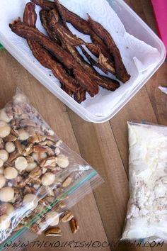 Low Carb Snacks By the Nourished Caveman 03
