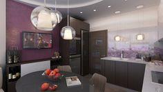 визуализация кухни - 3