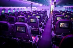 Here are 5 reasons why Virgin Atlantic's new Boeing 787 Dreamliner is the best way to fly across the Atlantic—in economy.