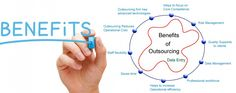 Top 10 Benefits of outsourcing Data entry Services