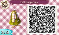 Fall Dungarees 3