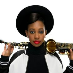 As one of the biggest and most exciting jazz talents to come from the UK, YolanDa Brown has already achieved a lot including two MOBO Awards. Jazz Artists, Jazz Musicians, New Artists, Bring Back Our Girls, Parliament Funkadelic, Contemporary Jazz, Blues, Win Tickets, Price Tickets