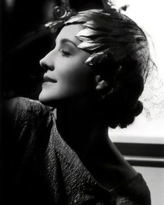 The beautiful, Norma Shearer