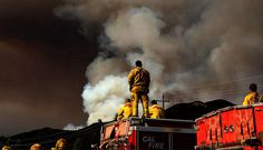 THE BIGGEST WORLD COMMUNITY OF ENTREPRENEURS!!!: Rocky Fire defies odds: 'You can't outrun it. It's...