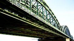 Hohenzollern Brücke4