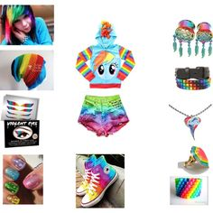 Rainbow cx mwah