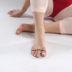 12 Exercises for More Flexible Feet