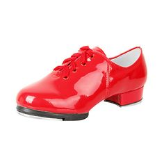 Women & Children's Poly Urethane Dance Shoes For Tap/Ballroom(More Colors) - USD $ 22.99