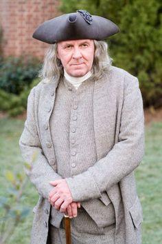 John Adams (2008 TV Mini-Series) Photos with Tom Wilkinson
