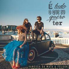 Mundo do Ro | Vanessa Da Mata - É Tudo o Que Eu Quero Ter | Musica por Dia #20
