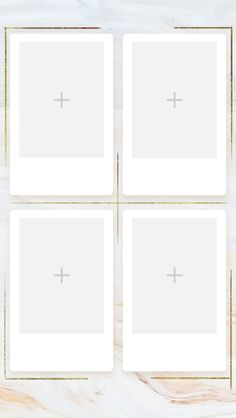 Photo Collage Template, Picture Templates, Mood Instagram, Instagram Story, Cool Wallpapers Designs, Instagram Frame Template, Polaroid Frame, Aesthetic Wallpapers, Photo Editing