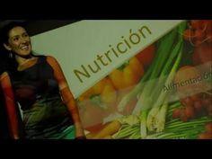 Vídeo Nutrición - Hábitos alimenticios saludables. Taller realizado en Educación para adultos. Válido para Primaria. Mayte Garrido