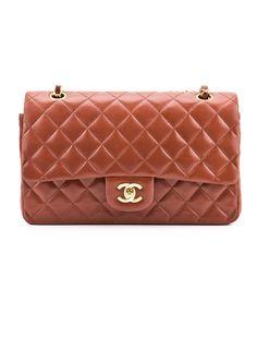 Chanel Classic Flap Bag.
