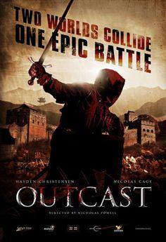 """Trailer do filme """"Outcast"""" estrelado por Nicolas Cage http://cinemabh.com/trailers/trailer-do-filme-outcast-estrelado-por-nicolas-cage"""