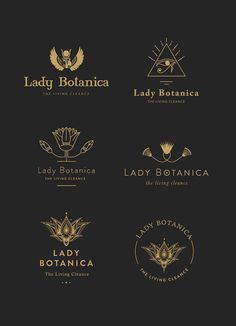 Cocorrina: NEW IN PORTFOLIO: LADY BOTANICA