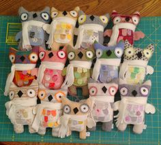 introducing SofTies | Lynn Gaines Design and Illustra -tion