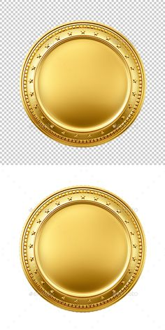 Buy Gold coin by Scrudje on GraphicRiver. Gold coin isolated on a white background. High quality rendered and fine tuned in Photoshop. Poster Background Design, Blur Photo Background, Textured Background, Coin Icon, Coin Logo, Gold Globe, Silver Investing, Buy Gold And Silver, Coin Design