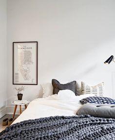 décoration chambre / Bedroom decoration