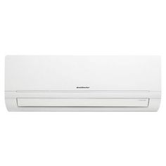 Kelvinator Split System Reverse Cycle Air Conditioner - White $759