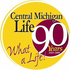 Central Michigan Life, 1919-2009 Central Michigan University student newspaper