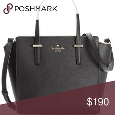 ISO SMALL HAYDEN Like new kate spade Bags Crossbody Bags