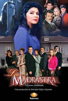 La madrastra (TV Series 2005- ????)