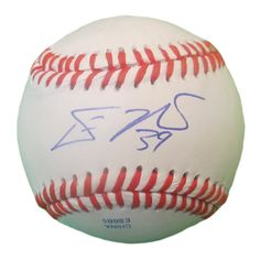 Cincinnati Reds Devin Mesoraco signed Rawlings ROLB leather baseball w/ proof photo.  Proof photo of Devin signing will be included with your purchase along with a COA issued from Southwestconnection-Memorabilia, guaranteeing the item to pass authentication services from PSA/DNA or JSA. Free USPS shipping. www.AutographedwithProof.com is your one stop for autographed collectibles from Cincinnati sports teams. Check back with us often, as we are always obtaining new items.