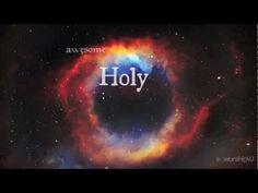 """Look Upon the Lord"" - Paul Baloche & Kari Jobe -- (Spectacular, hallelujah! Must see!)"