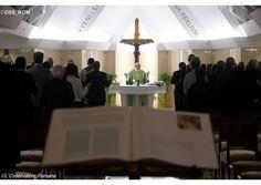 Papa: Dios llora por las calamidades naturales y las guerras - Radio Vaticano
