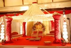 Indian Wedding Themes  Decor | Myshaadi.in