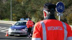 La Ertzaintza investiga a cuatro jóvenes por una presunta agresión sexual a una menor