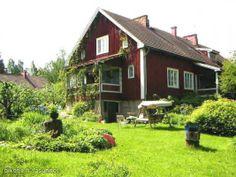 Myynnissä - Omakotitalo, Karkkila, Karkkila:   #puutarha #piha #puutalo #oikotieasunnot