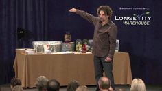 Thyroid Health Program - with David Wolfe