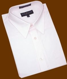 How to take care of white dress shirts