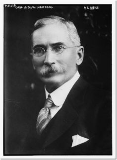 1925 ♦ April 27 - J. Hertzog, Boer general during the second Anglo-Boer War who became Prime Minister of the Union of South Africa from 1924 to Union Of South Africa, Apartheid, Victoria Falls, St Helena, Zulu, African History, West Africa, Black History, The Past