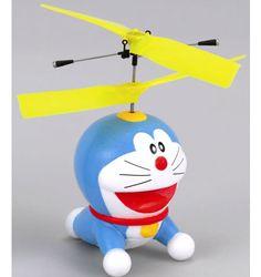 doraemon helicopter