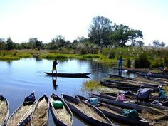26 Day African Dream - Rate: Available on request Holiday Travel, African, Life