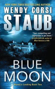 Book Review: Blue Moon