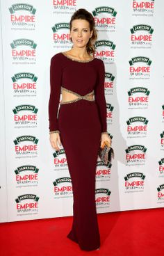 Kate Beckinsale at the Jameson Empire Awards