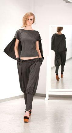 Lookbook Women | Ioanna Kourbela Clothing