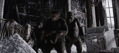 War for the Planet of the Apes sneak peek impressions   There was a time when Caesar had a carefree life. His fondest memories is definitely spending time with his former owner and friend Will Rodman. Those days are long gone. Not only that but his species have been at odds against the humans and its up to him to lead the apes to victory before they become extinct. Everything has led to a war between the humans and the apes and moviegoers will get to experience the epic showdown in War for…