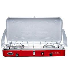Best camping gear: Get cooking - Best Camping Gear - Sunset Mobile