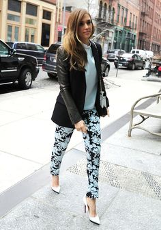 Jessica Alba Street Style 2013 | Pictures | POPSUGAR Fashion Photo 5
