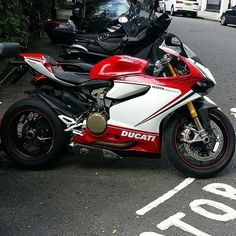 """Ducati Panigale"