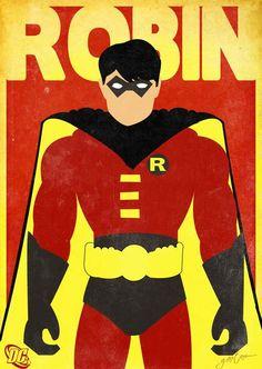 Robin (by Gautam Singh Rawat)