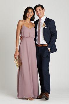 Groomsmen Colours, Groom And Groomsmen Suits, Groomsmen Outfits, Bridesmaids And Groomsmen, Groom Attire, Blue Suit Wedding, Wedding Tux, Mauve Wedding, Fall Wedding Colors
