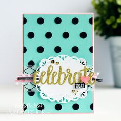 The Stamping Blok: Just Add Ink #410 | Just Add Inspiration