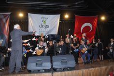 Bergama'da mest eden türkü gecesi - Çınar Haber Ajansı