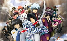 Nonton Gintama Movie: Shinyaku Benizakura-hen Subtitle Indonesia subtitle indonesia.