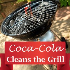 Kathie Lee & Hoda: Flexable Hose Review & Coca Cola BBQ Grill Cleaner